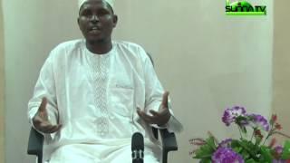 Malam Ahmad Musa (Tayaya Zan Haddace Al Qurani 4)