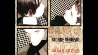 Watch Blonde Redhead Oh James video