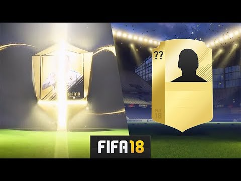 FIFA 18 ULTIMATE TEAM! - EARLY ACCESS