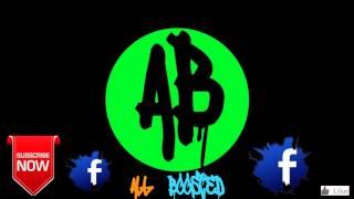 Mendus x Hugekilla - Sahara (feat. Moist Dee) (Bass Boosted)