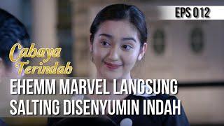 Download Video CAHAYA TERINDAH - Ehemm Marvel Langsung Salting Disenyumin Indah [21 Mei 2019] MP3 3GP MP4