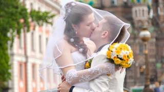 Свадьба Александры и Кирилла