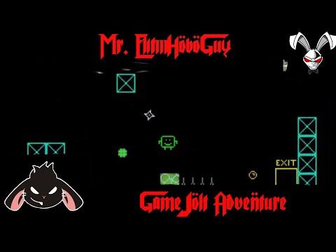 GameJolt Adventure - Escape The Game