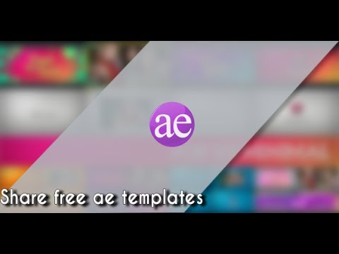 Pop Vs Minimal Fast Slideshow Pack Free After Effects Templates
