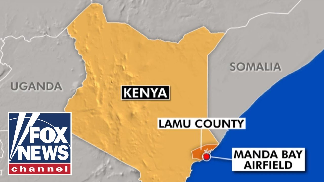 U.S. Says Attack in Kenya Kills Three Americans