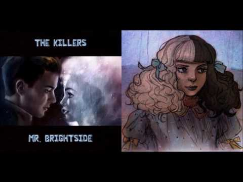Pacify Her, Mr Brightside Mashup  The Killers & Melanie Martinez