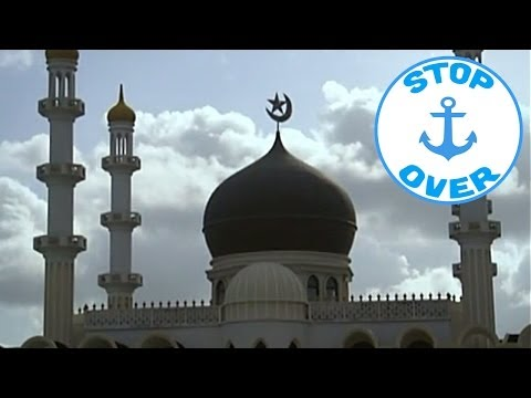 The Orinoco, from Guyana to the Caribbean Islands on board the Levant (Documentary)