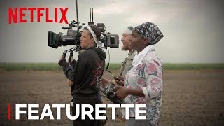 Mudbound | The Women Of Mudbound [HD] | Netflix