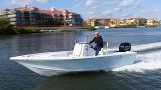 2016 Sea Pro 208 Bay Boat For Sale at MarineMax Venice