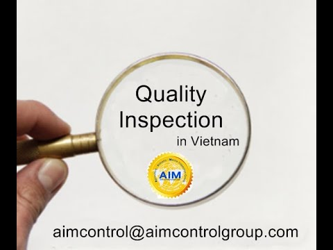 Asia Vietnam Inspection Services Company