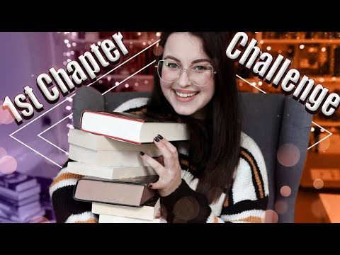 Can The First Chapter Help You Predict Your Next 5 Star Read? | Book Roast