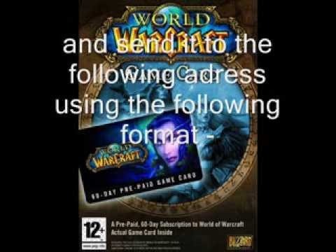 How to get FREE WoW membership (100% working 15th Feb) from YouTube · Duration:  1 minutes 29 seconds