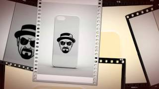 Breaking Bad Phone Cases