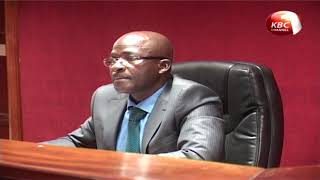The Ethics and Anti-Corruption Commission is seeking clarity from t...