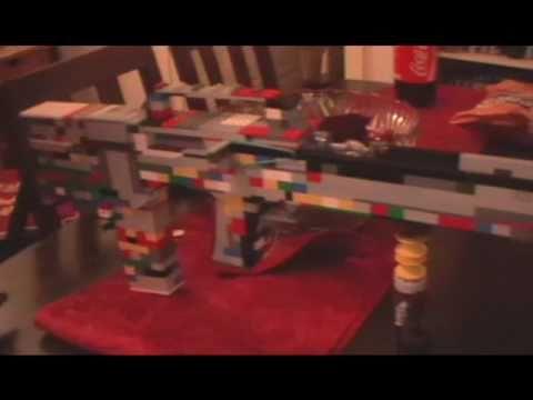 Lego L86 LSW (working)