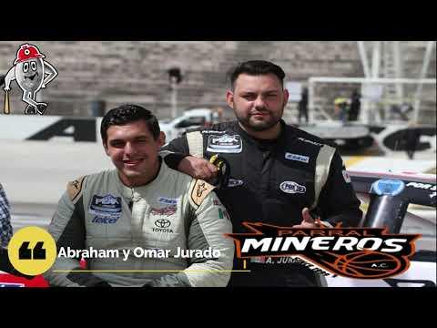 Abraham y Omar Jurado