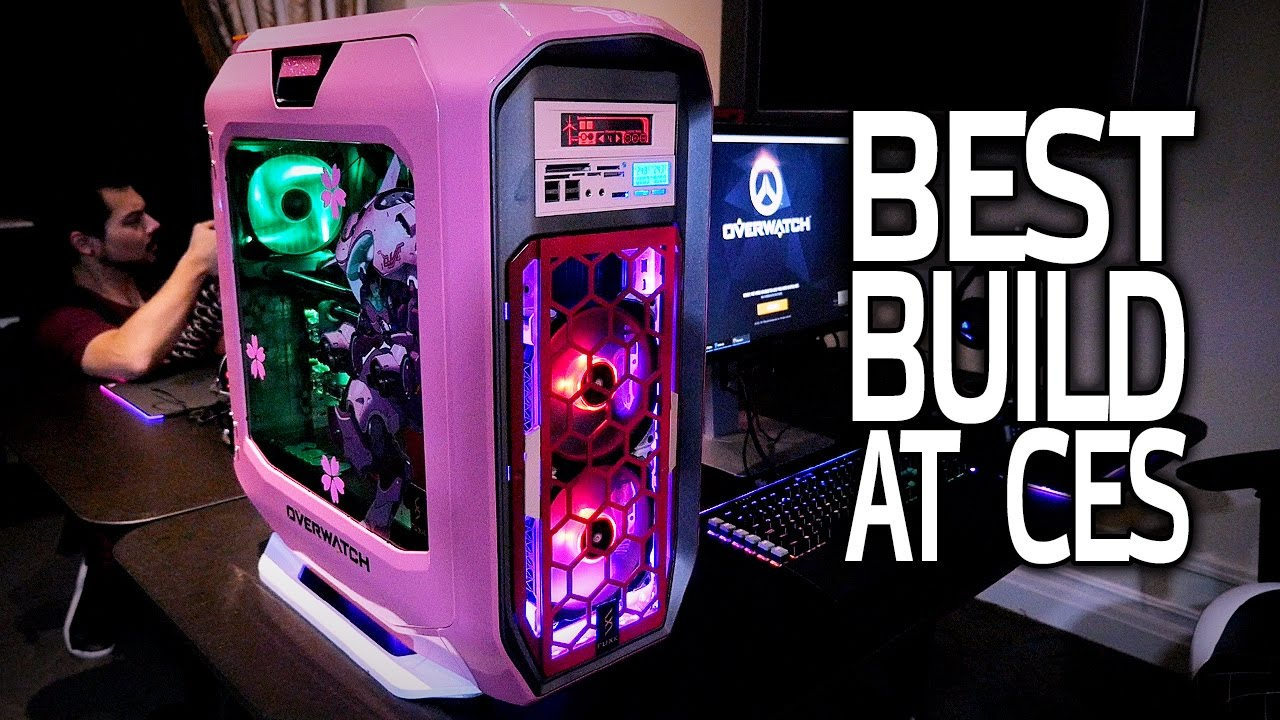 Best Cases For Rgb Builds