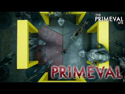 Primeval: Series 2  Episode 7  Stephen Hart's Death 2008