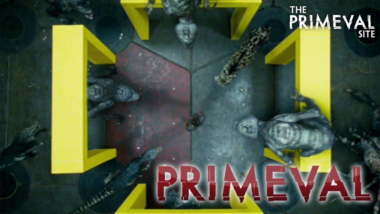 Download Primeval: Series 2 - Episode 7 - Stephen Hart's Death (2008)