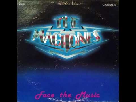 That Old Time Feeling - The Magitones