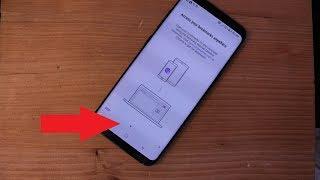 How to Fix LCD / OLED BURN    Galaxy s10 s9 s8 s8+ s7 edge s6 edge + s8 edge , moto z2 moto z droid