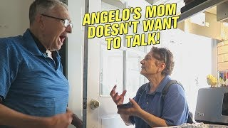 Small Talk with Angelo