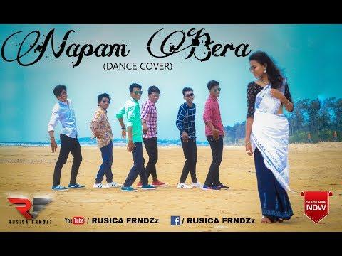RUSICA FRNDZz || NAPAM BERA || New Santali Group Dance Video 2019 ...||