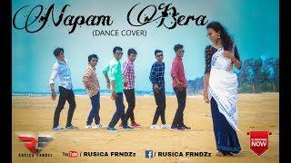 RUSICA FRNDZz    NAPAM BERA    New Santali Group Dance  2019 ...  