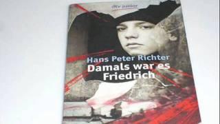 Damals war es Friedrich - Fünfzehntes Kapitel HQ