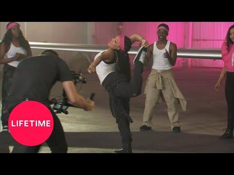 Bring It: Dancing Dolls' Freestyle Featuring Pink Heart (Season 5) | Bonus | Lifetime