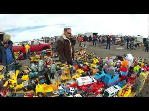 denver swap meet flea market