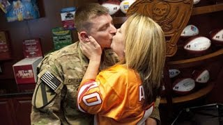 🔴 Soldiers Coming Home | Most Emotional Compilations #31