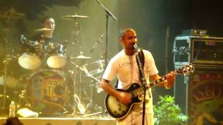 Rebelution Running The House of Blues Sunset