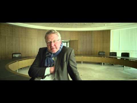 MASTER OF THE UNIVERSE - Interview mit Rainer Voss