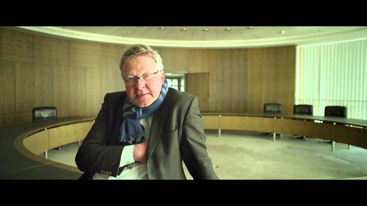 MASTER OF THE UNIVERSE Interview Mit Rainer Voss