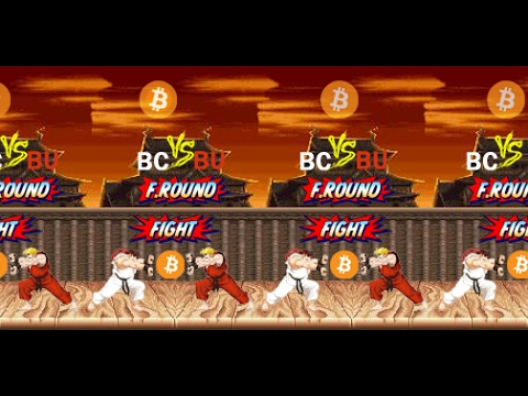 Bitcoin Prediction 26 Bitcoin Core Vs Bitcoin Unlimited