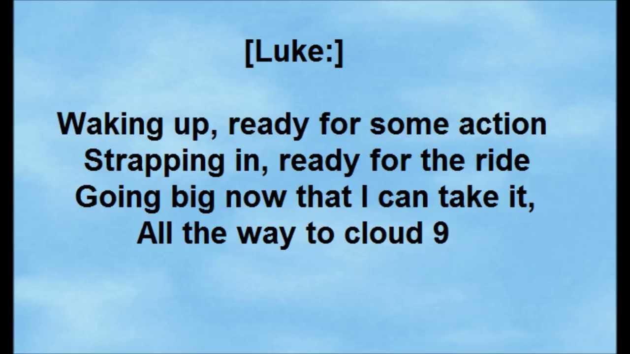 B.O.B - CLOUD 9 ALBUM LYRICS - songlyrics.com