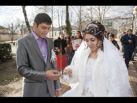 Цыганская свадьба. Леша и Снежана-9 серия