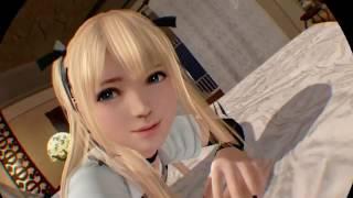 Dead or Alive Xtreme 3 - Новый ролик VR-дополнение для взрослых