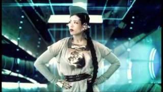 Benny Benassi feat. Kelis apl.de.ap & Jean Baptiste - Spaceship