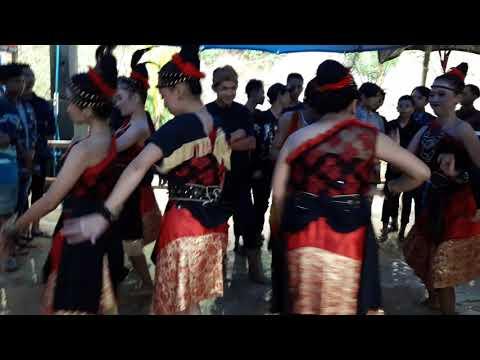 Jatilan Turonggo wulung - kasmaran