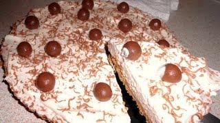 Baileys Irish Cream & Chocolate Cheesecake Recipe