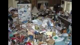 Denver Hoarder Cleanout Services 720-316-7522 Crime scene clean up