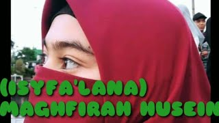 Download Lagu SHOLAWAT VERSI INDIA | ISYFA'LANA BY: MAGHFIRAH HUSEIN|2020 mp3