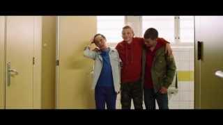 "Dostuntet - Filmklipp fra ""De tøffeste gutta"" med Anders Baasmo Christiansen"