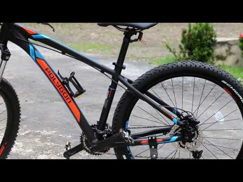 Bike Check 2017 Polygon Xtrada 6 By Sgfishhobbyist