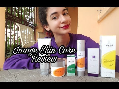 Image Skin Care Review