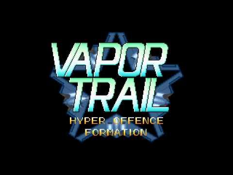 Vapor Trail - A Long Way Ahead ~ Death Of A Hero