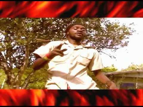 Boy man FT. Marlon man - Faya Bon