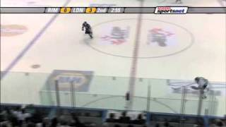 MasterCard Memorial Cup Memories - 2005 London Knights vs. Rimouski Oceanic